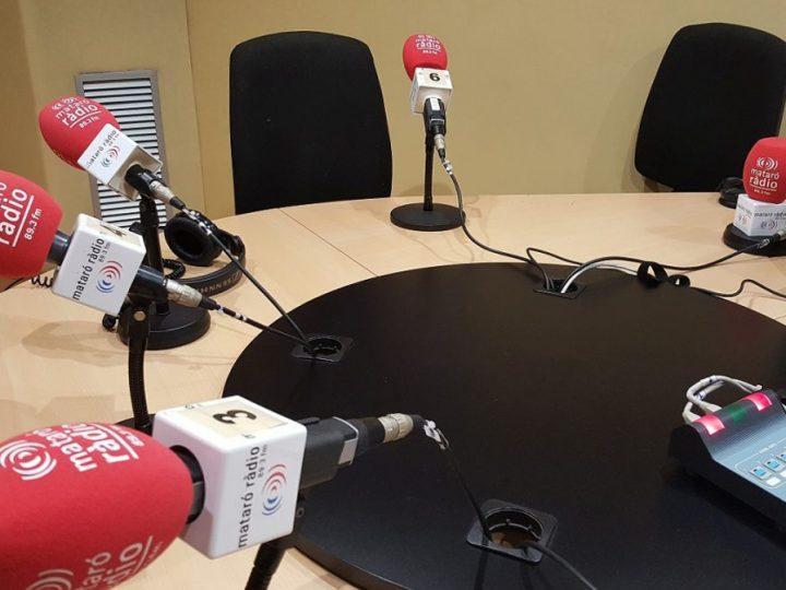 Parlem del Coworking Xammar a Mataró Ràdio