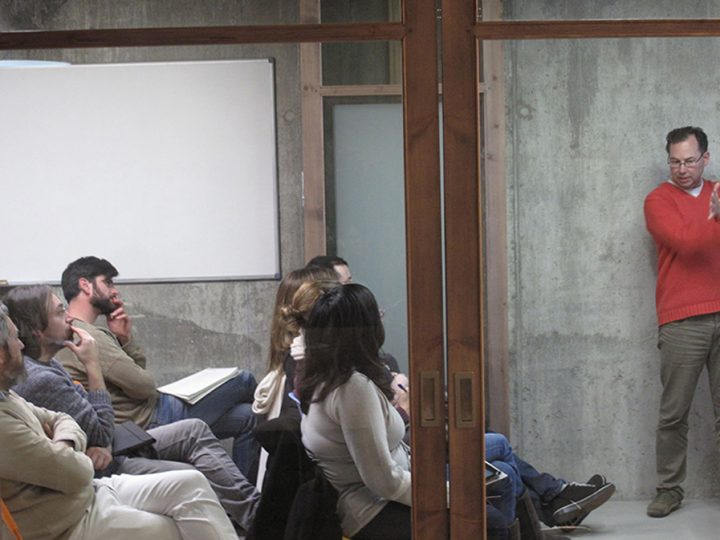 Doble taller práctico de diseño y programación web