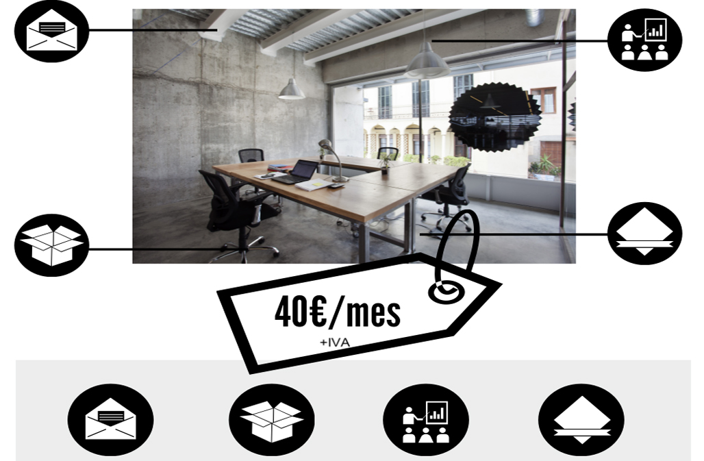 Contrata tu oficina virtual en cw xammar y disfruta de un for Tu oficina virtual