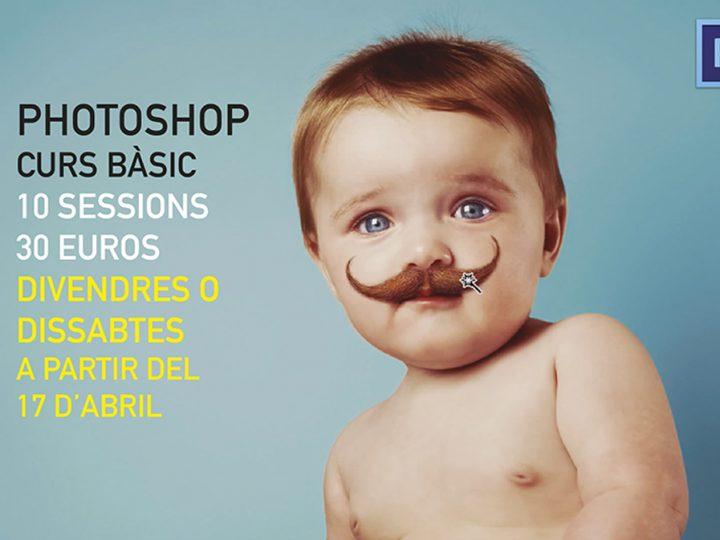 Curso de iniciación al Photoshop