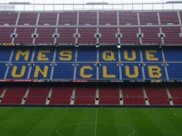 FC Barcelona i les xarxes socials