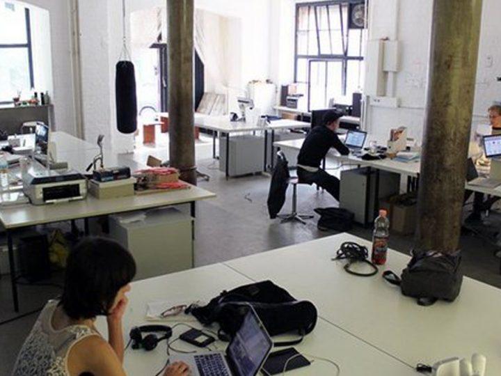"""Coworking Xammar en el programa de Radio """"La Tarda"""" de la Xarxa"""