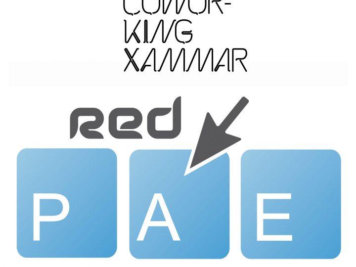Ara Coworking Xammar també actua com a Punt d'Atenció al Emprenedor.