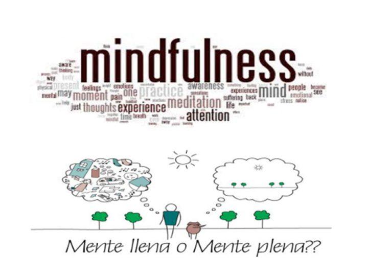 Descubre el Mindfulness